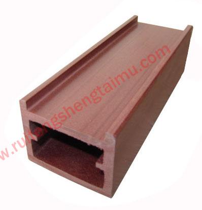 生态木空调框